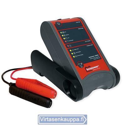 Automaattivaraaja 12 V, 15 A, Keepower - Automaattivaraaja 12 V, 15 A