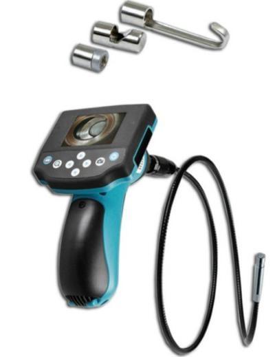 Endoskooppi, Ring Automotive - Endoskooppi