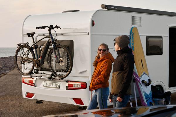 Polkupyöräteline Elite G2 One Bike, Thule