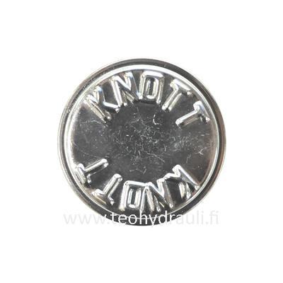 Rasvakuppi 48 mm Knott (korkeus 20 mm)