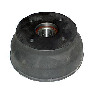 Jarrurumpu Knott 16-1369 4x100 (kompaktilaakeri 34/64 160x35)