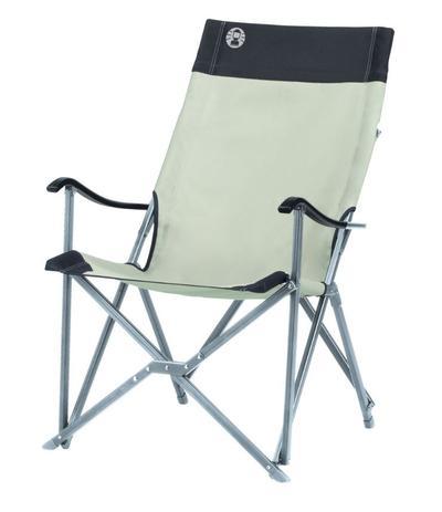 Retkituoli Sling Chair, Coleman - Retkituoli Sling Chair, khaki