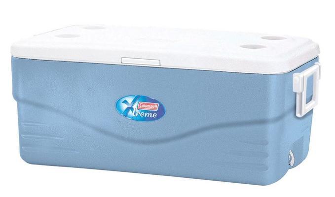 Kylmälaukku Xtreme Cooler 100qt, Coleman - Kylmälaukku Xtreme Cooler 100qt