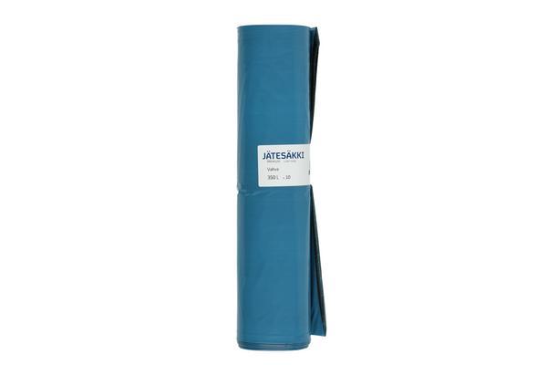 Jätesäkki (350 l) erikoisvahva 10 kpl