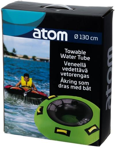 Vetorengas vesileikkeihin (130 cm), Atom