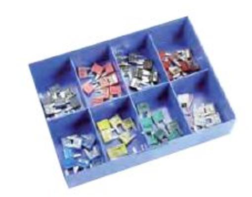 Autosulakelajitelma Micro (80 kpl), MTA - Autosulakelajitelma Micro (80 kpl)