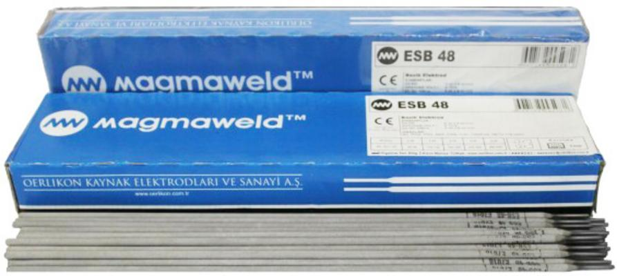 Hitsauspuikko ESB-48 2,5 mm / 2,5 kg, Wallius