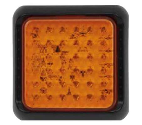 Led-vilkkuvalo 12/24 V - Led-vilkkuvalo 12/24 V