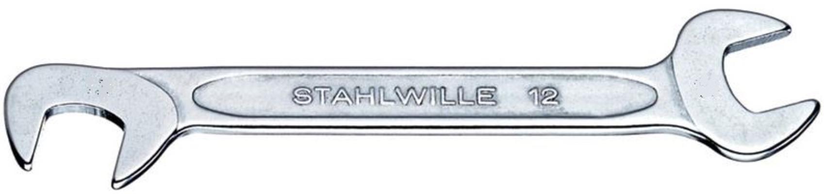 Pienoiskiintoavain, Stahlwille - Pienoiskiintoavain 3,2 mm