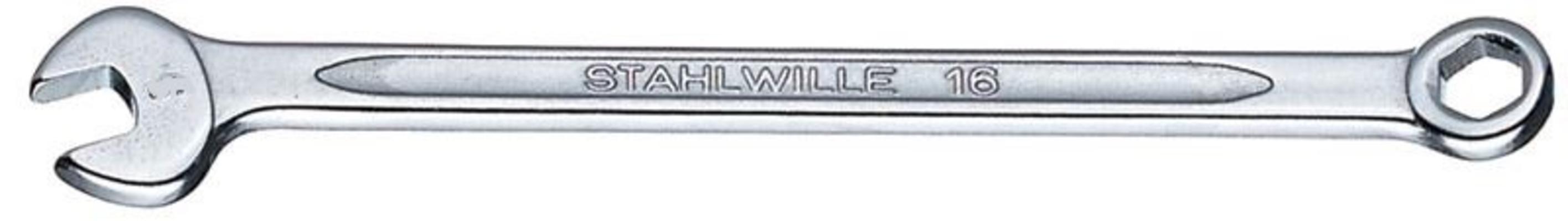 Pienois-kiintolenkkiavain, Stahlwille - Pienois-kiintolenkkiavain 3,2 mm