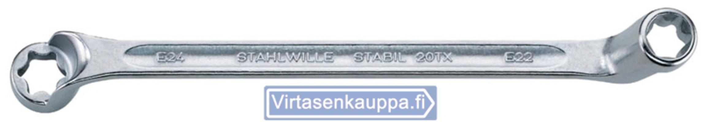 Torx -silmukka-avain, Stahlwille - Torx -silmukka-avain