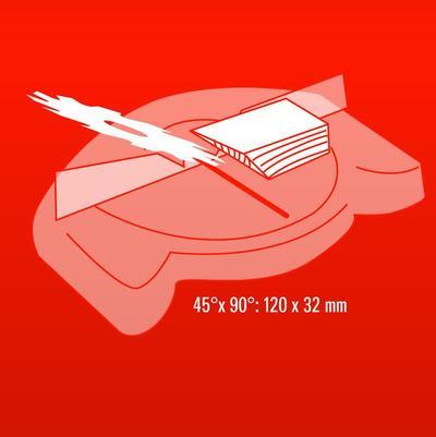 Katkaisujiirisaha TC-MS 2112, Einhell - Katkaisujiirisaha TC-MS 2112