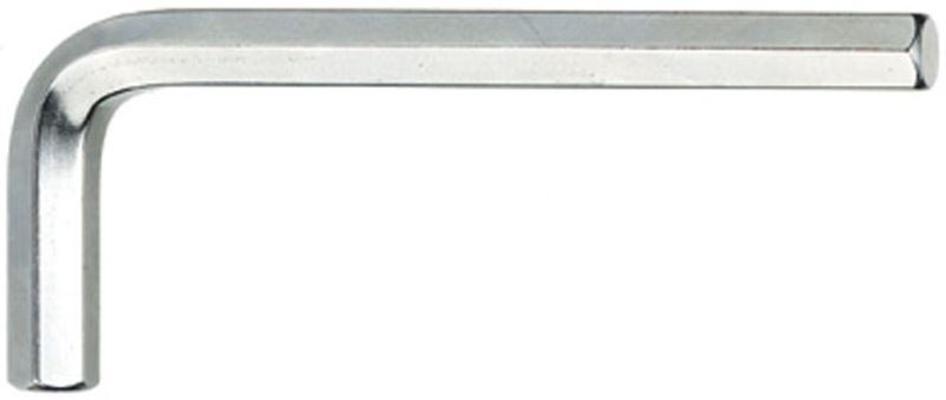 Kuusiokoloavain, Stahlwille - Kuusiokoloavain 0,7 mm