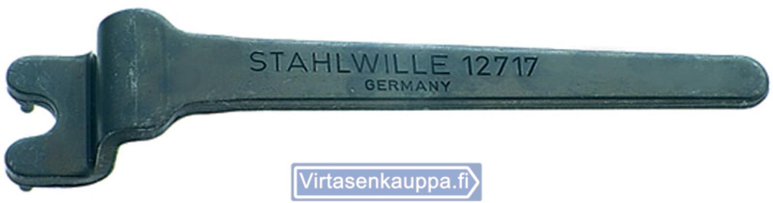 Erikoishaka-avain, Stahlwille 12717 - Erikoishaka-avain