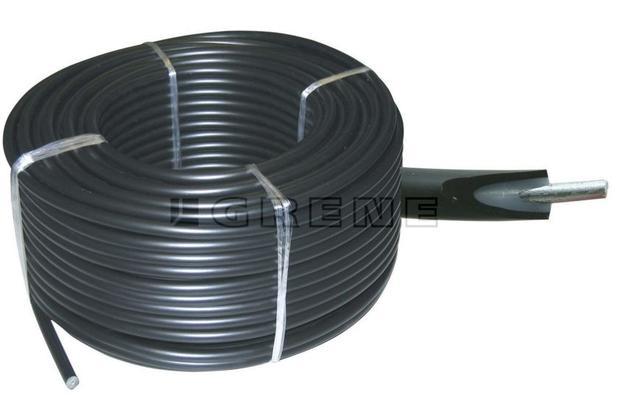 Syöttö- / maadoituskaapeli 1,6 mm / 25 m, Ako - Syöttö- / maadoituskaapeli 1,6 mm / 25 m