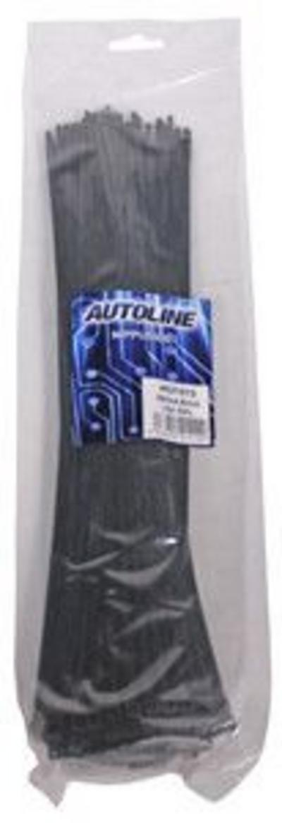 Nippuside, 360x4.8 mm, 100 kpl, Autoline