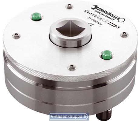 Mitta-anturi 0.2-10 Nm, Stahlwille 7721 - Mitta-anturi 0.2-10 Nm
