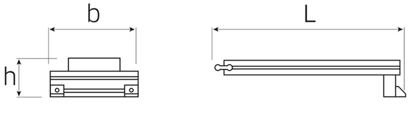 Jatko-osa 1100 Nm, Stahlwille 7791-1 - Jatko-osa 1100 Nm