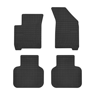 Mattosarja Fiat Freemont (2011-) ja Dodge Journey (2008-) - Mattosarja Fiat Freemont ja Dodge Journey