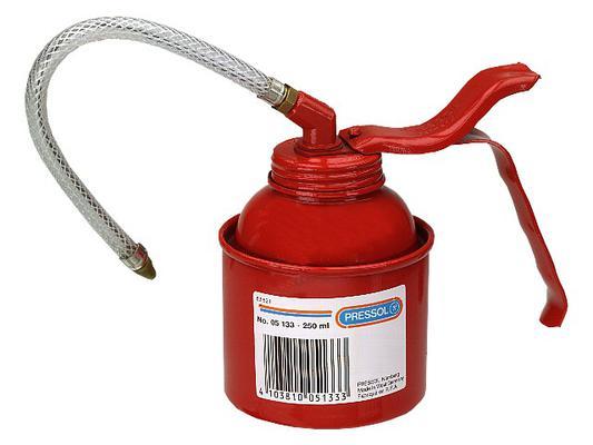 Öljykannu painepumpulla 0,25 l, Pressol 051133/ 05135 - 0.25 l