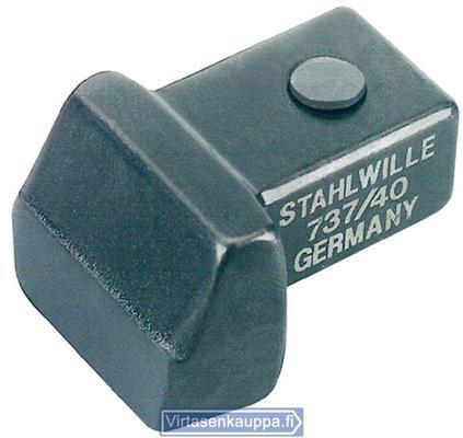 Hitsausvaihtopää 9X12 - 8X14 Stahlwille