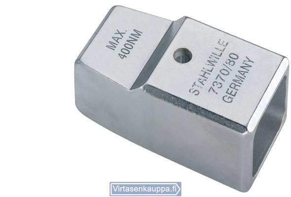 Vaihtopääliitin momenttiavaimeen 14X18-24,5X28 Stahlwille