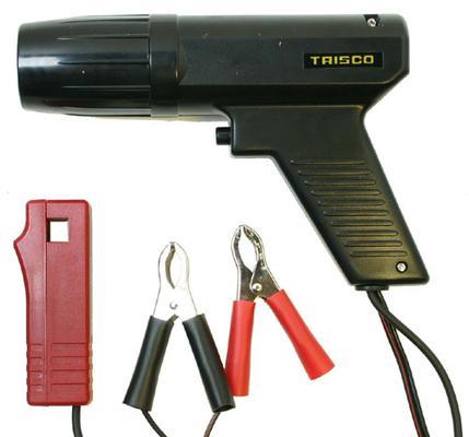 Ajoituslamppu TL-122, Trisco - Ajoituslamppu TL-122