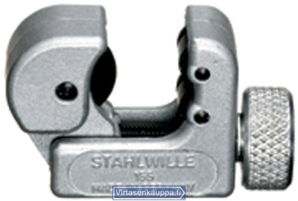 Pienoisputkileikkuri, Stahwille - Pienoisputkileikkuri