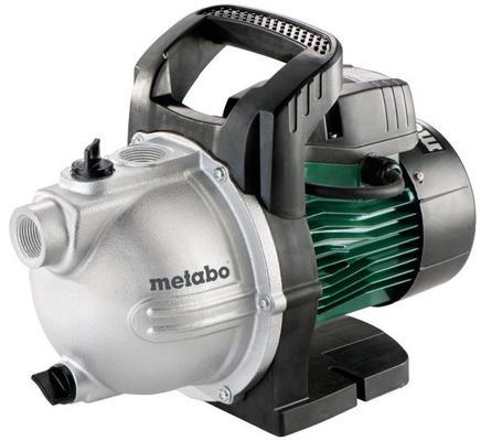 Puutarhapumppu, Metabo P 3300 G - Puutarhapumppu, Metabo P 3300 G