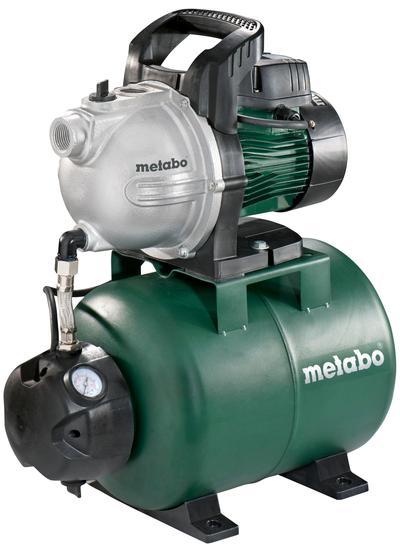 Vesiautomaatti, Metabo HWV3300/25 G - Vesiautomaatti, Metabo HWV3300/25 G