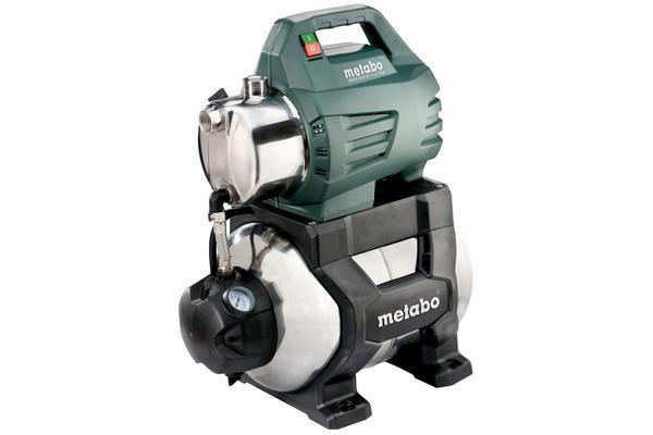 Vesiautomaatti HWW 4500/25 INOX PLUS, Metabo