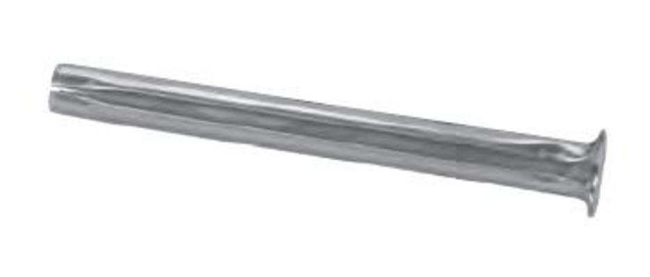 Holkkiankkuri / pikanaula - Holkkiankkuri 8x150 mm (100 kpl)