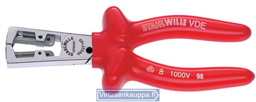 Kuorintapihdit 160 mm, Stahlwille - Kuorintapihdit 160 mm