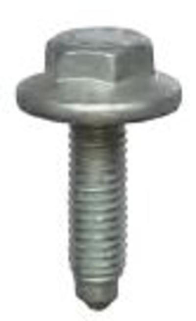 Kuusioruuvi laipalla - Fiat (30 kpl), Restagraf - Kuusioruuvi laipalla - Fiat (30 kpl)