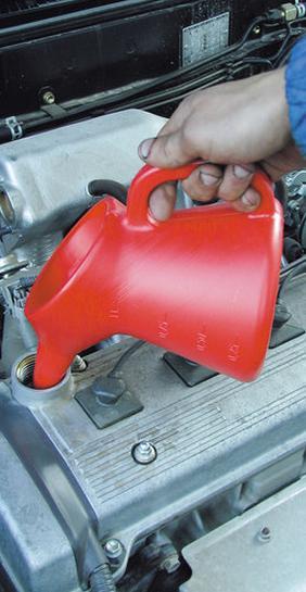 Kaatokannu 1 l, Plastex - Kaatokannu 1 l (punainen)