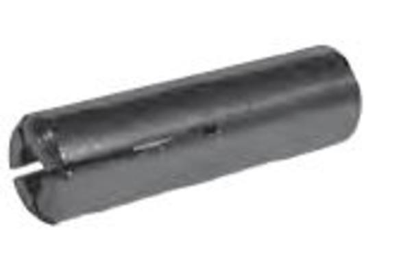 Lyöntiankkuri - sinkitty - Lyöntiankkuri 8 mm (100 kpl)