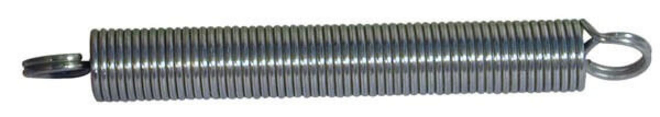 Vetojousi 0,6 mm x 6 x 25 mm 20/kpl - Vetojousi 0,6 mm x 6 x 25 mm