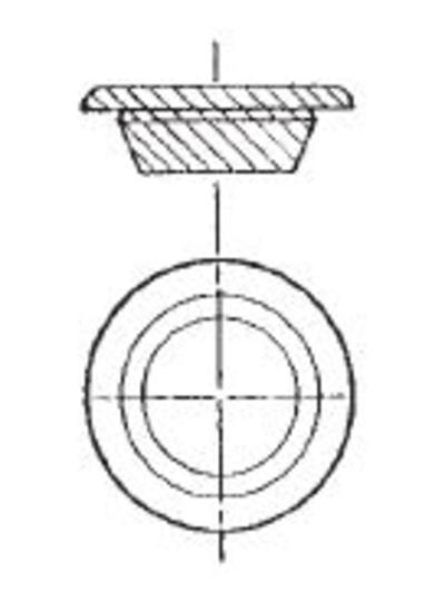 Koritulppalajitelma (termoplastinen kumi), Förch - Koritulppalajitelma (termoplastinen kumi),