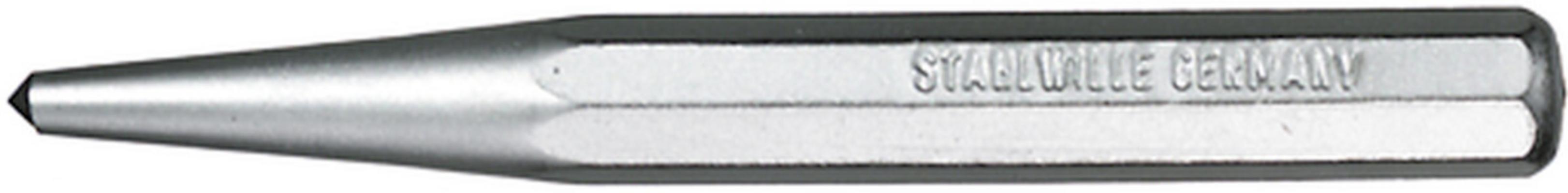 Pistepuikko 100x10 mm, Stahlwille - Pistepuikko 100x10 mm