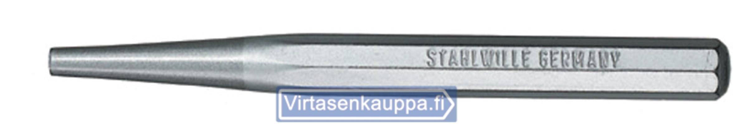Kartiotuurna 4 mm, Stahlwille - Kartiotuurna 4 mm