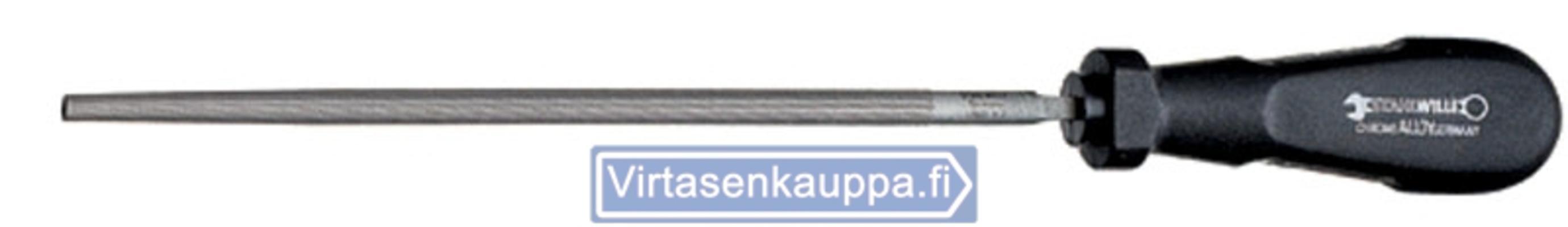 Pyöröviila 200 mm, Stahlwille - Pyöröviila 200 mm