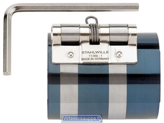 Männänrengasvyö, Stahlwille - 40-75 mm