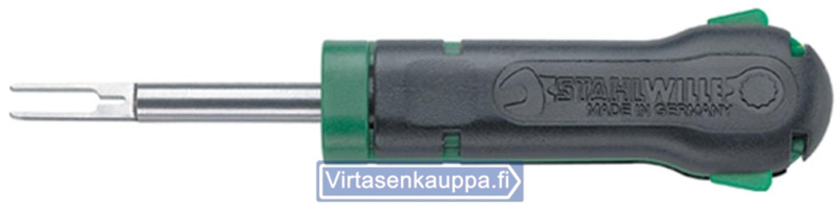 Kabelex® -irrotustyökalu 1551, Stahlwille - Kabelex® -irrotustyökalu 1551