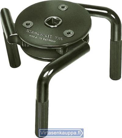 Öljysuodatinavain 60-120 mm, Stahlwille - Öljysuodatinavain 60-120 mm