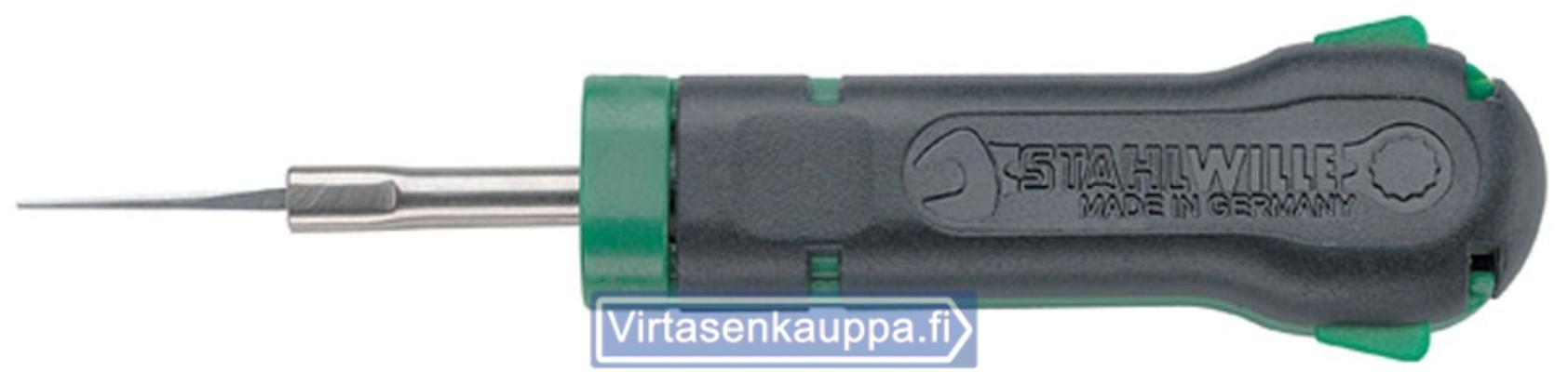 Kabelex® -irrotustyökalu 1574, Stahlwille - Kabelex® -irrotustyökalu 1574