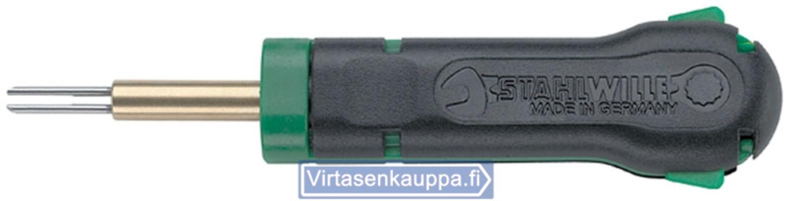 Kabelex® -irrotustyökalu 1576, Stahlwille - Kabelex® -irrotustyökalu 1576