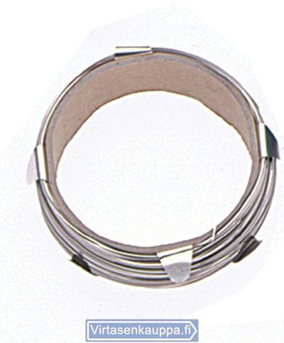 Erikoisteräslanka 0,6 x 0,6 mm, Stahlwille - Erikoisteräslanka 0,6 x 0,6 mm
