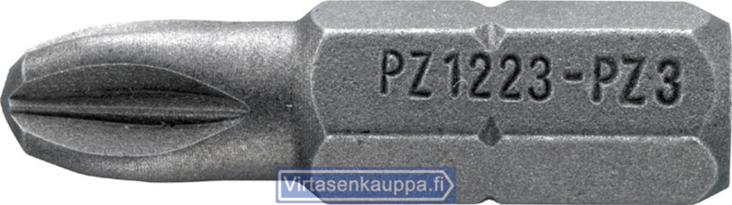 Bits-kärki PZ1, Stahlwille - Bits-kärki PZ1