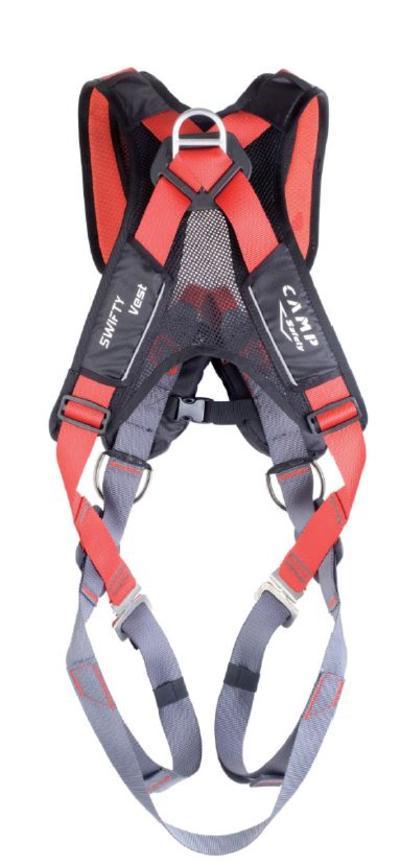 Kokovaljaat Swifty Vest 2168, Camp Safety - Kokovaljaat Swifty Vest 2168