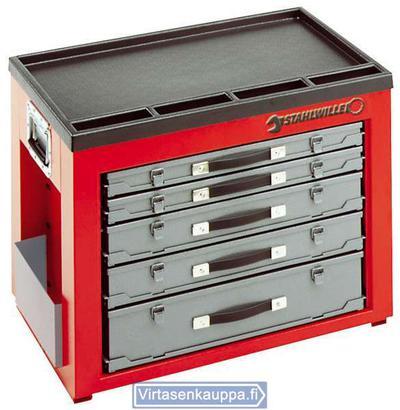 Kasettimallinen työkalulaatikosto 920, Stahlwille - Kasettimallinen työkalulaatikosto